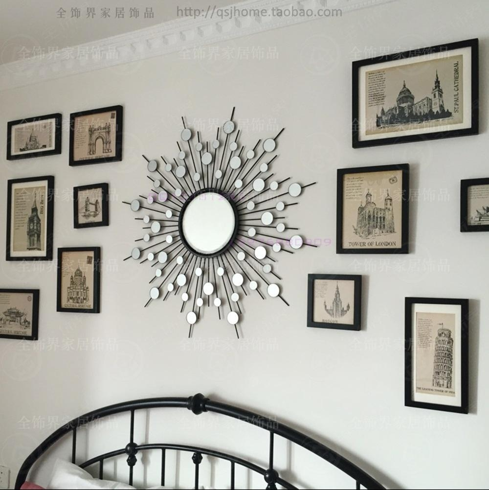 Wire Wall Art Home Decor (Image 17 of 20)