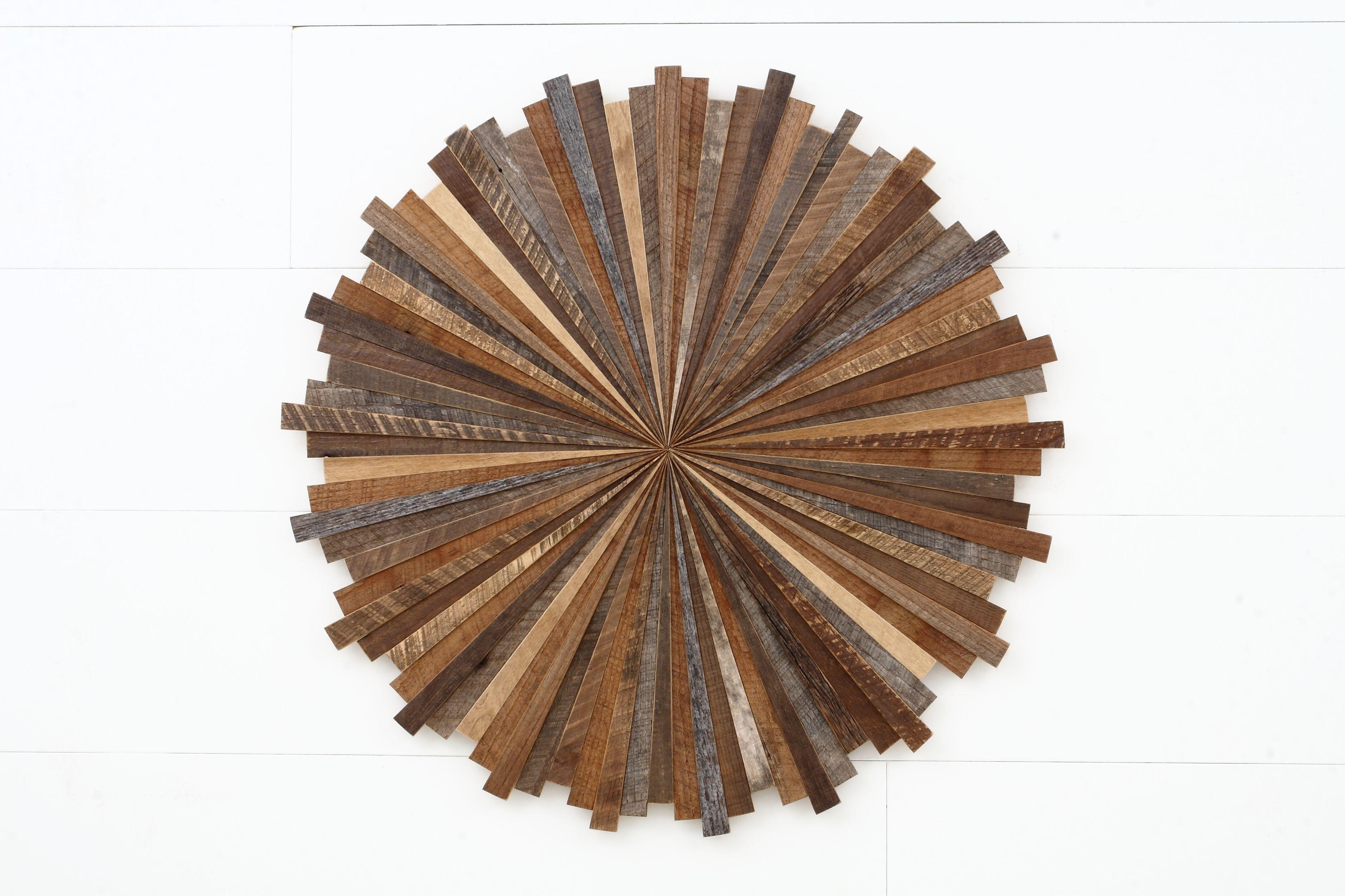 Wood Wall Art | Custommade With Regard To Wood Wall Art (View 15 of 20)