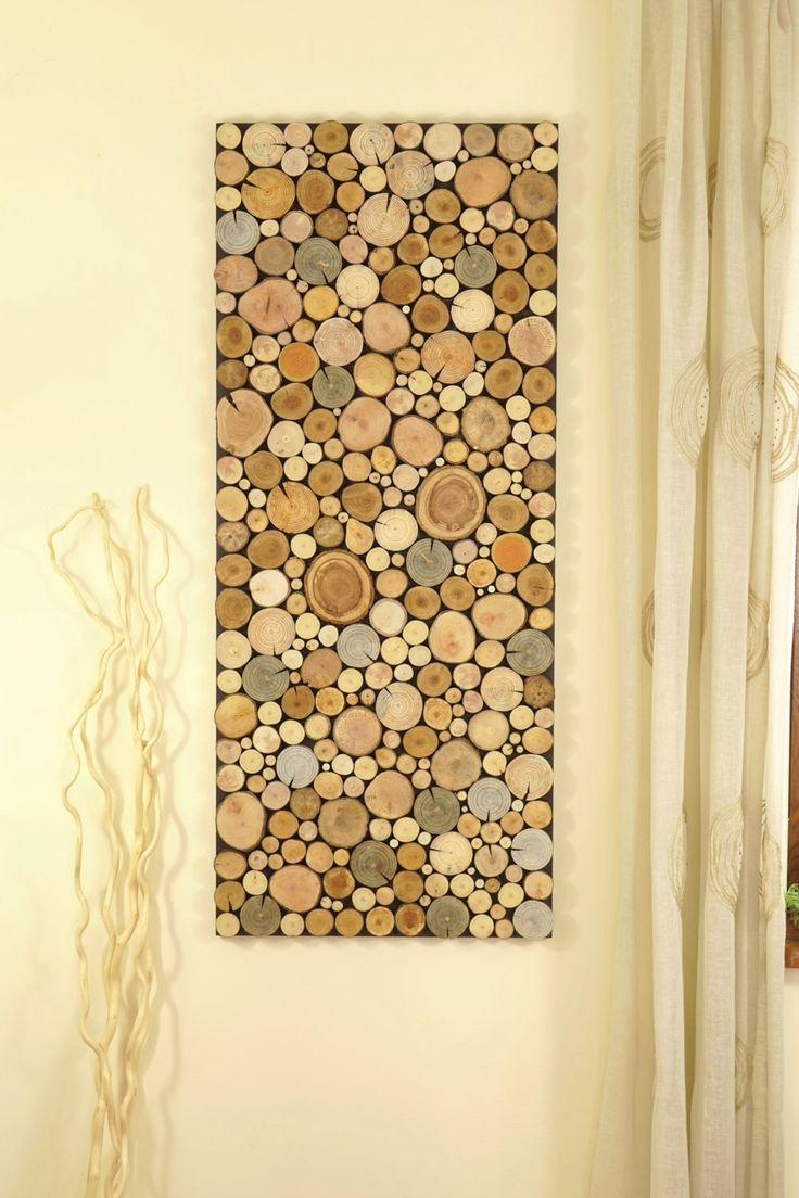Wood Wall Art Panels Colorfull : Wood Wall Art Panels Ideas – All Inside Wooden Wall Art Panels (Image 18 of 20)