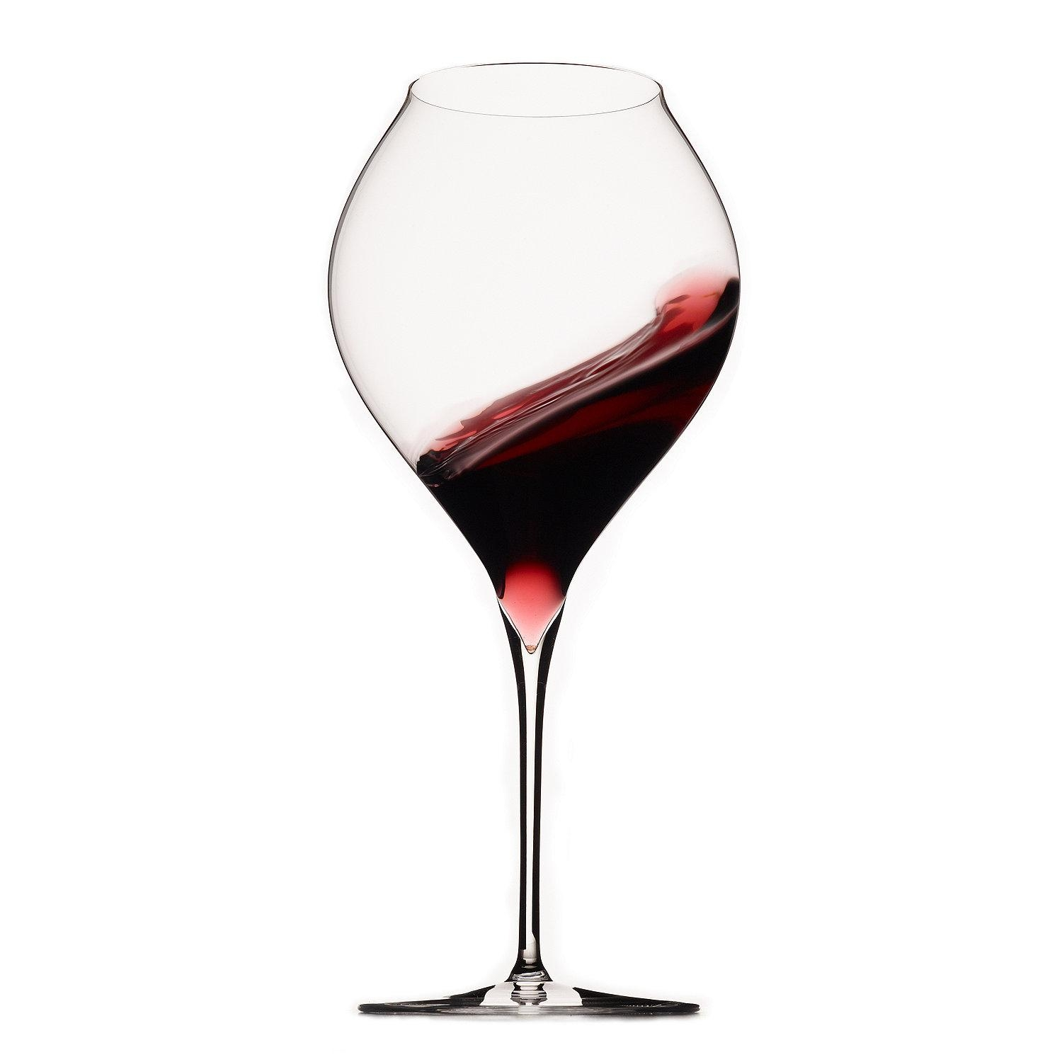 Zafferano Ultralight Universal Wine Glasses (Set Of 2) - Wine intended for Martini Glass Wall Art