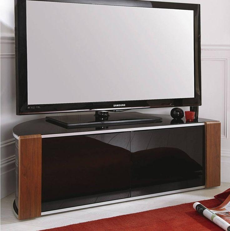 10 Best Tv Stand Images On Pinterest | Tv Stands, Study And Tv for Most Recently Released Beam Thru Tv Cabinet