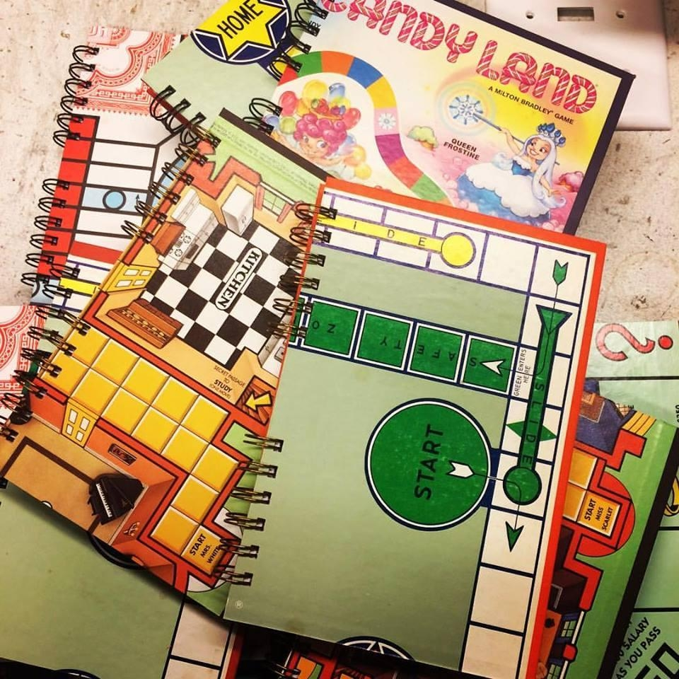 10 Easy Yet Fabulous Diy Repurpose Old Game Boards That Everybody Throughout Board Game Wall Art (View 18 of 20)