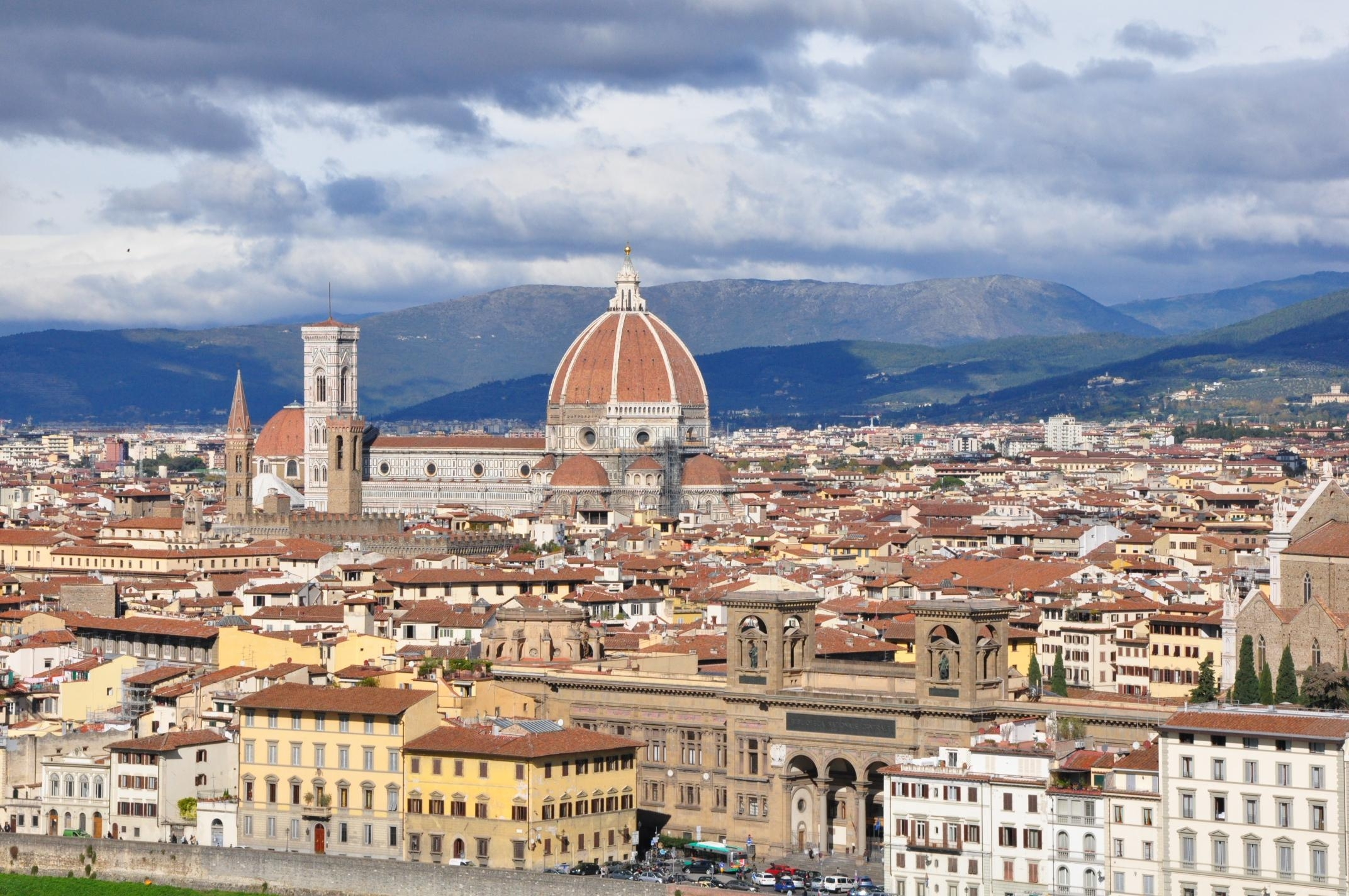 10 Of The Most Beautiful Cities In Italy With Italian Cities Wall Art (View 7 of 20)