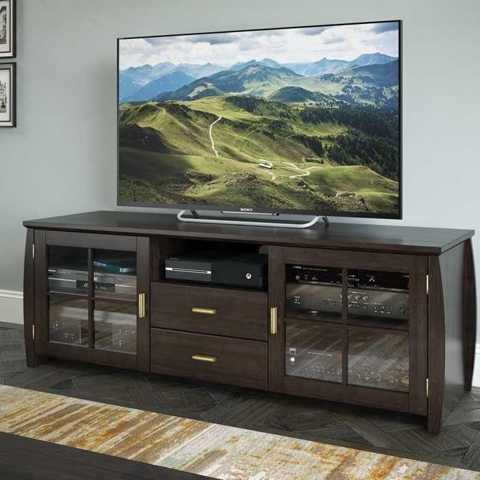 100 Best Tv Stands Images On Pinterest | Home Entertainment For Recent Sonax Tv Stands (Image 1 of 20)