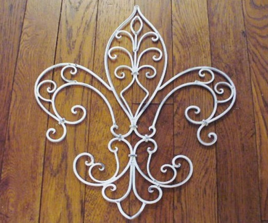 1000+ Images About Metal Wall Art On Pinterest | Metal Art, Tree Inside Large Wrought Iron Wall Art (Image 1 of 20)