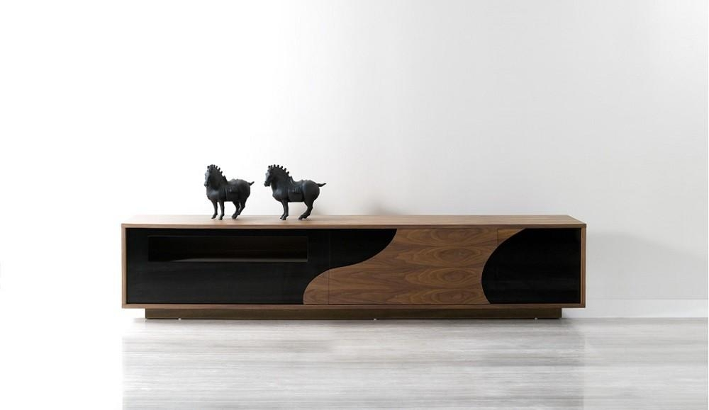 Featured Photo of Contemporary Wood Tv Stands