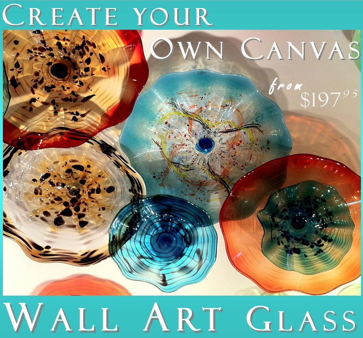 1020 Glass Art Fine Gifts And Decor For Viz Glass Wall Art (View 7 of 20)