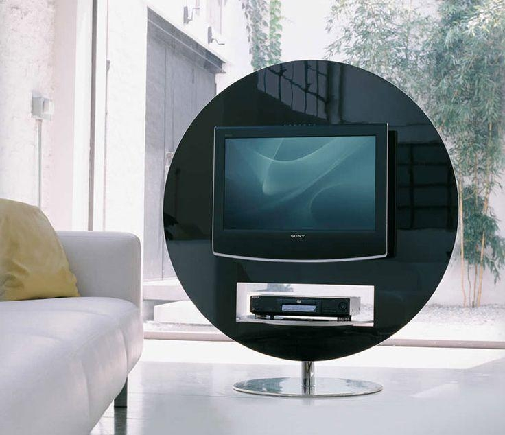 11 Best Furniture | Tv Stands Images On Pinterest | Contemporary For 2018 Iconic Tv Stands (View 18 of 20)