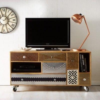 110 Best Tv Unit Images On Pinterest | Tv Units, Furniture Ideas Throughout Most Popular Unusual Tv Cabinets (Image 1 of 20)