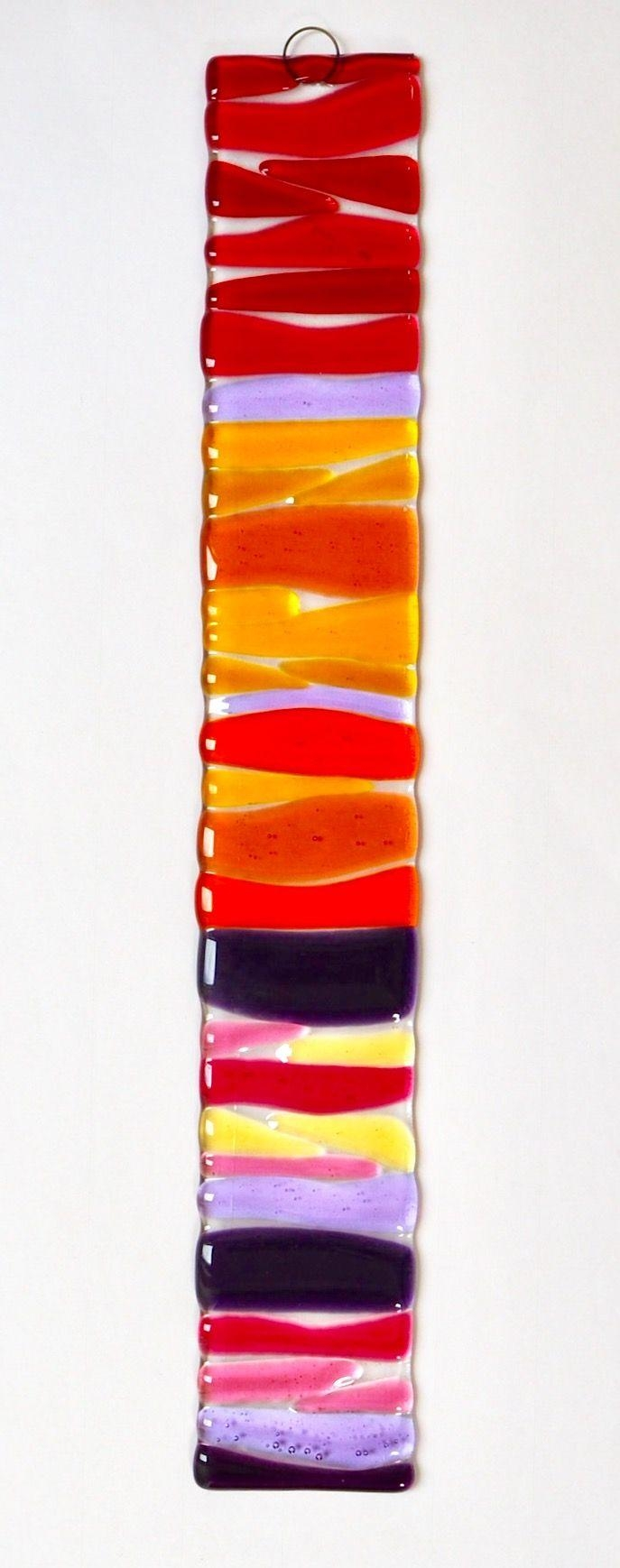 111 Best Fused Glass Wall Art – Panels – Hangings – Candle Screens With Cheap Fused Glass Wall Art (View 17 of 20)