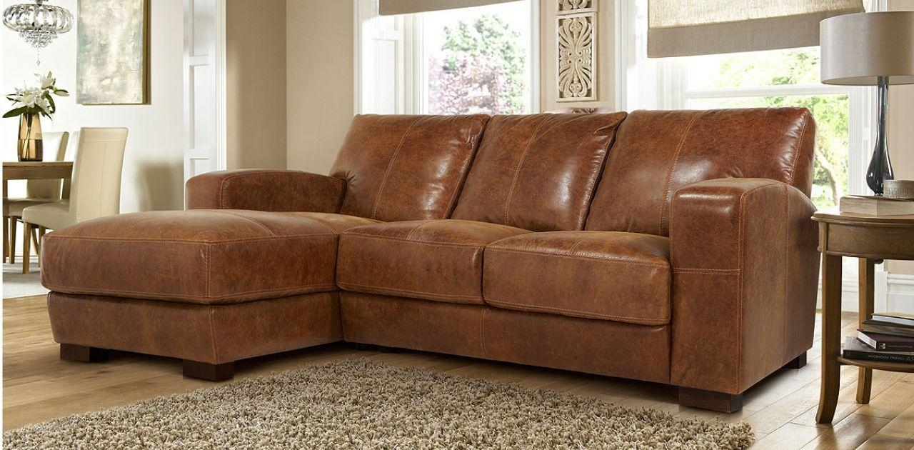 21 Choices Of Leather Sofas Sofa Ideas