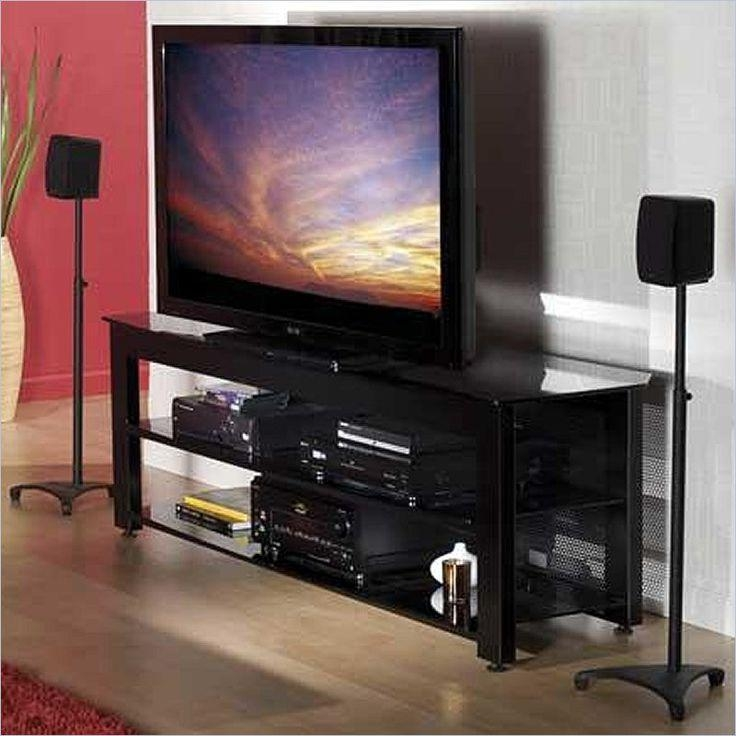 13 Best Tv Stands Images On Pinterest | Tv Stands, Tv Cabinets And Throughout 2017 Widescreen Tv Stands (View 20 of 20)
