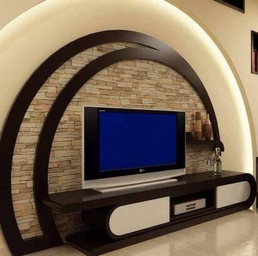 13 Ideas About Modern Tv Wall Units To Impress You | Projects To throughout Latest Led Tv Cabinets