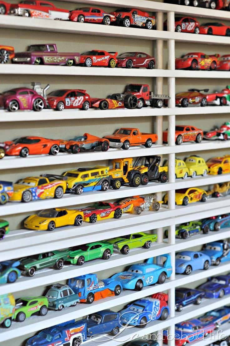 134 Best Speedy Storage & Decor Images On Pinterest | Hot Wheels Throughout Hot Wheels Wall Art (View 14 of 20)