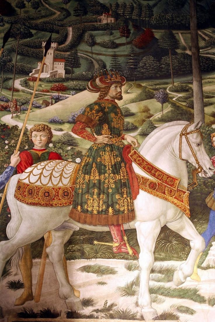 144 Best Benozzo Gozzoli Images On Pinterest | Italian Renaissance Pertaining To Italian Renaissance Wall Art (Image 2 of 20)