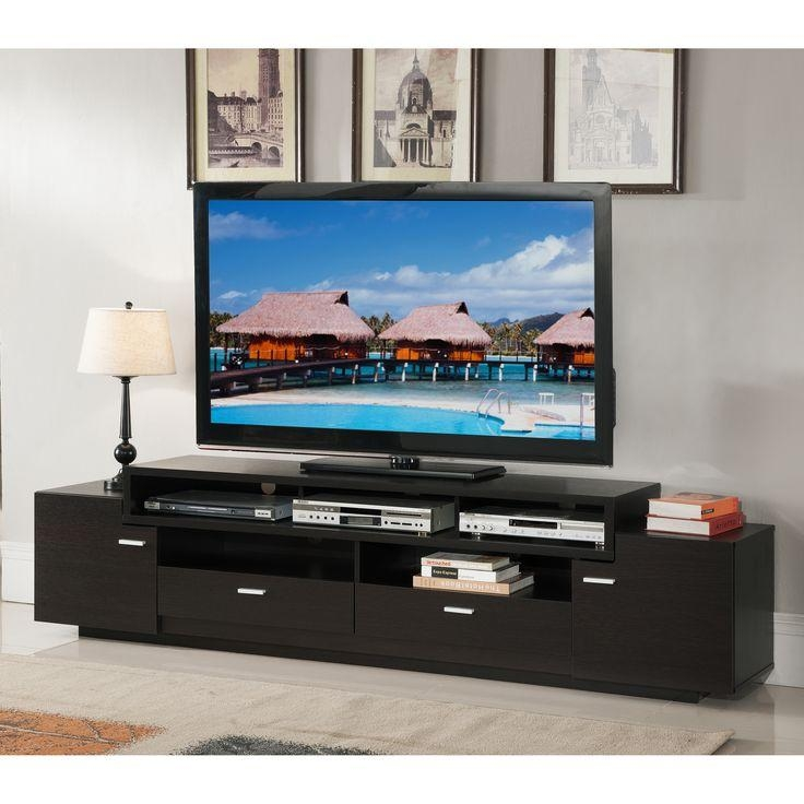 15 Best 60 Inch Tv Stands Images On Pinterest | Tv Stands, Living Throughout Most Recent 84 Inch Tv Stand (View 4 of 20)