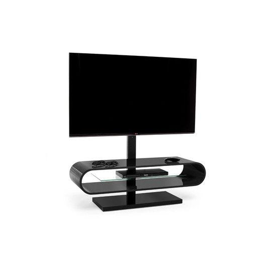 15 Best Tv Stands Images On Pinterest | Tv Stands, Entertainment With Most Current Ovid White Tv Stand (View 19 of 20)