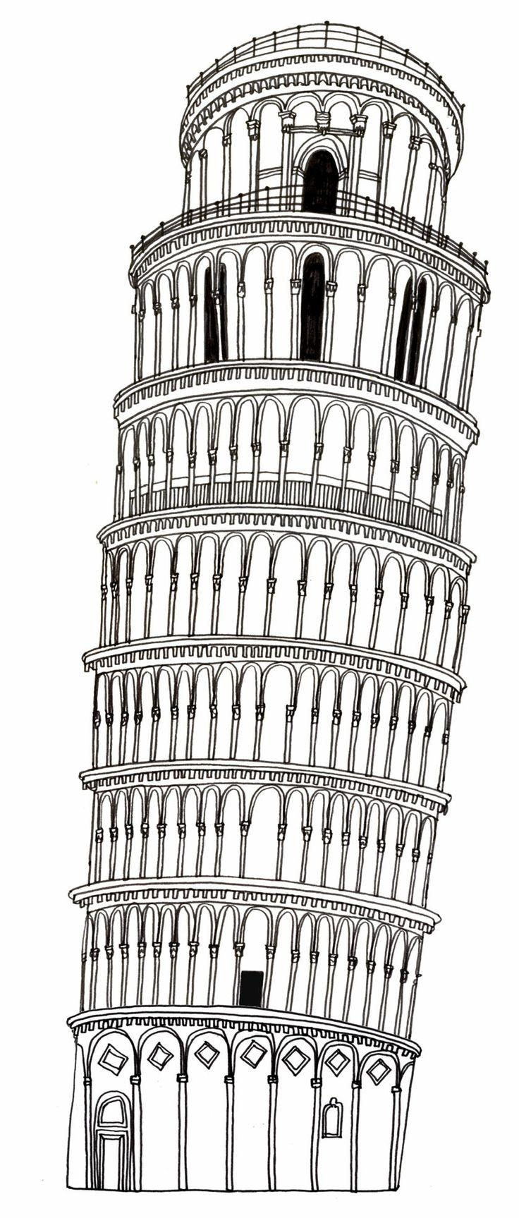 153 Best Italy Illustrations Images On Pinterest | Travel Intended For Italian Cities Wall Art (View 13 of 20)