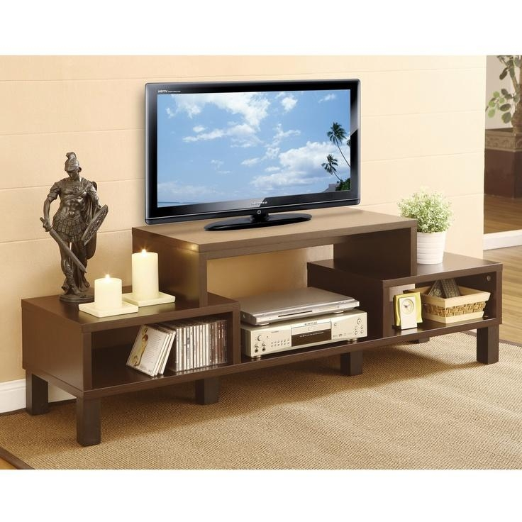 154 Best Tv Stands/ Media Cabinets Images On Pinterest | Tv Units in Most Recently Released Modern Tv Stands For 60 Inch Tvs