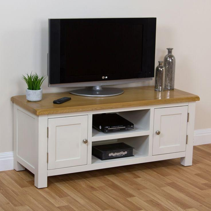 16 Best Lounge Furniture Images On Pinterest | Lounge Furniture Within Most Up To Date Cream Color Tv Stands (Image 1 of 20)