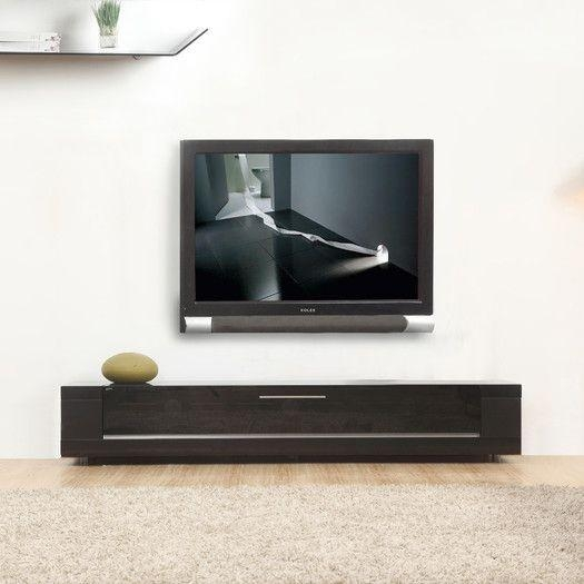 16 Best Media Stand Images On Pinterest | Modern Living Room intended for Current Stylish Tv Stands