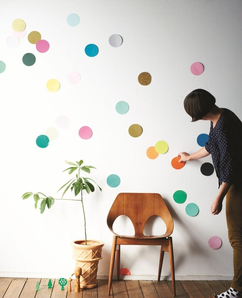 16 Dope Diy Decorations For A Dope New Year's Eve Party Throughout Dope Wall Art (Image 1 of 20)