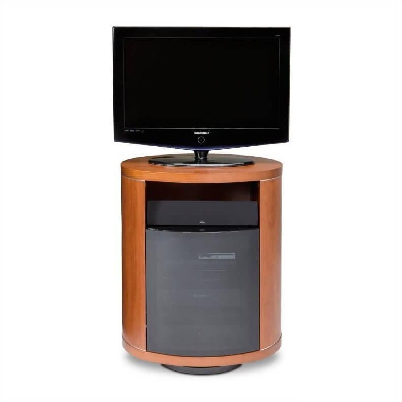 16 Types Of Tv Stands (Comprehensive Buying Guide) Pertaining To Recent Compact Corner Tv Stands (View 12 of 20)
