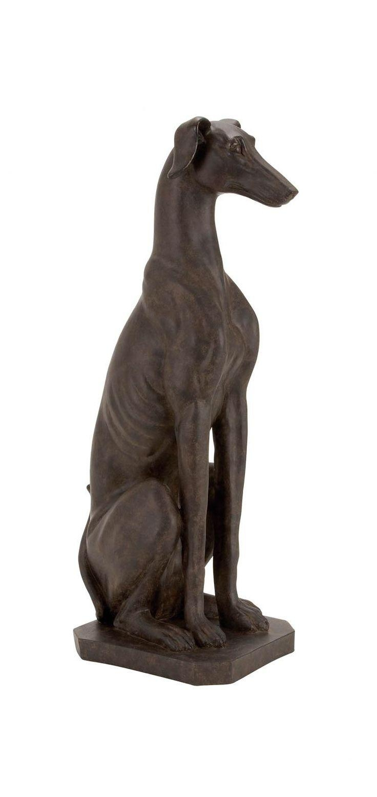 1679 Best Greyhound Images On Pinterest | Greyhounds, Greyhound Regarding Italian Greyhound Wall Art (Image 1 of 20)