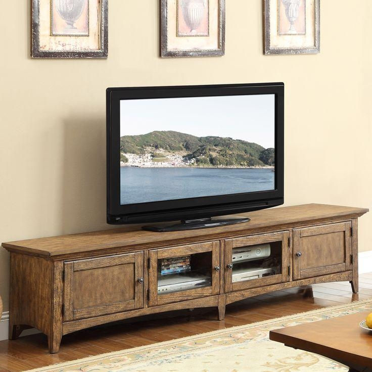 17 Best Entertainment Centers Images On Pinterest | Tv intended for Most Recently Released Long Low Tv Stands