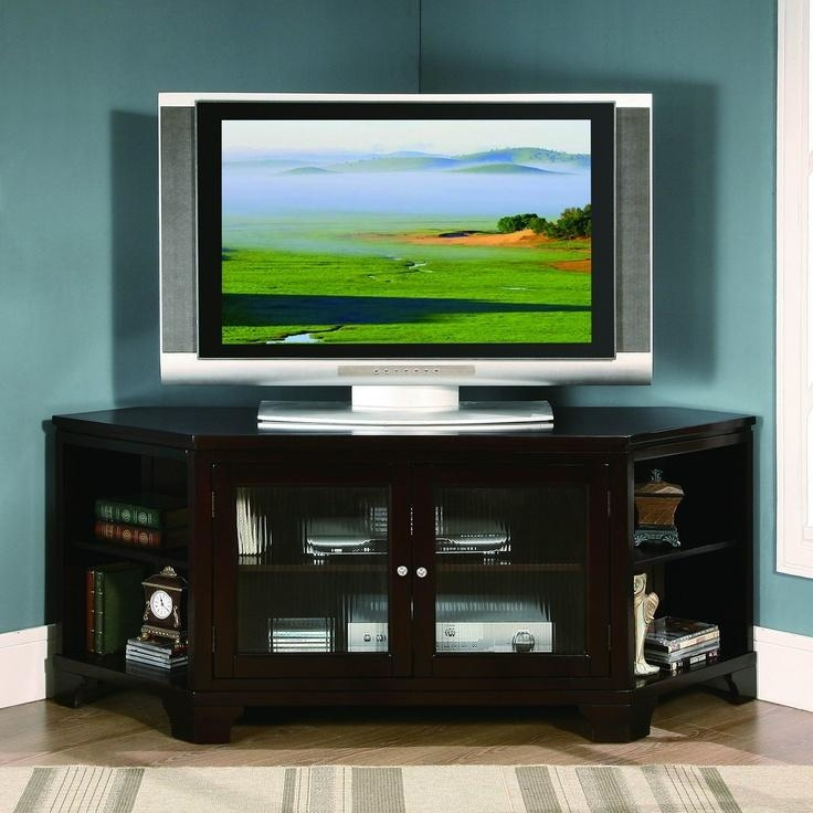 17 Best Tv Stands Images On Pinterest | Corner Tv Stands, For The inside Current Wayfair Corner Tv Stands