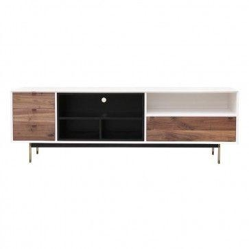 18 Best Lowline Tv Unit Images On Pinterest | Tv Units Pertaining To Best And Newest Cheap Lowline Tv Units (View 17 of 20)