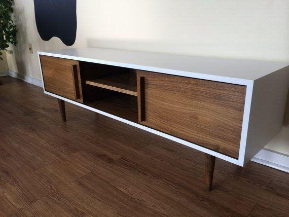 18 Best Tv Stands Images On Pinterest | Tv Stands, Tv Cabinets And For Best And Newest Wood Tv Floor Stands (View 14 of 20)
