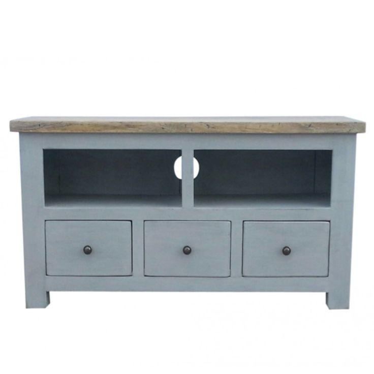 18 Best Tv Units French Grey Images On Pinterest | French Grey, Tv With Latest French Style Tv Cabinets (Image 1 of 20)