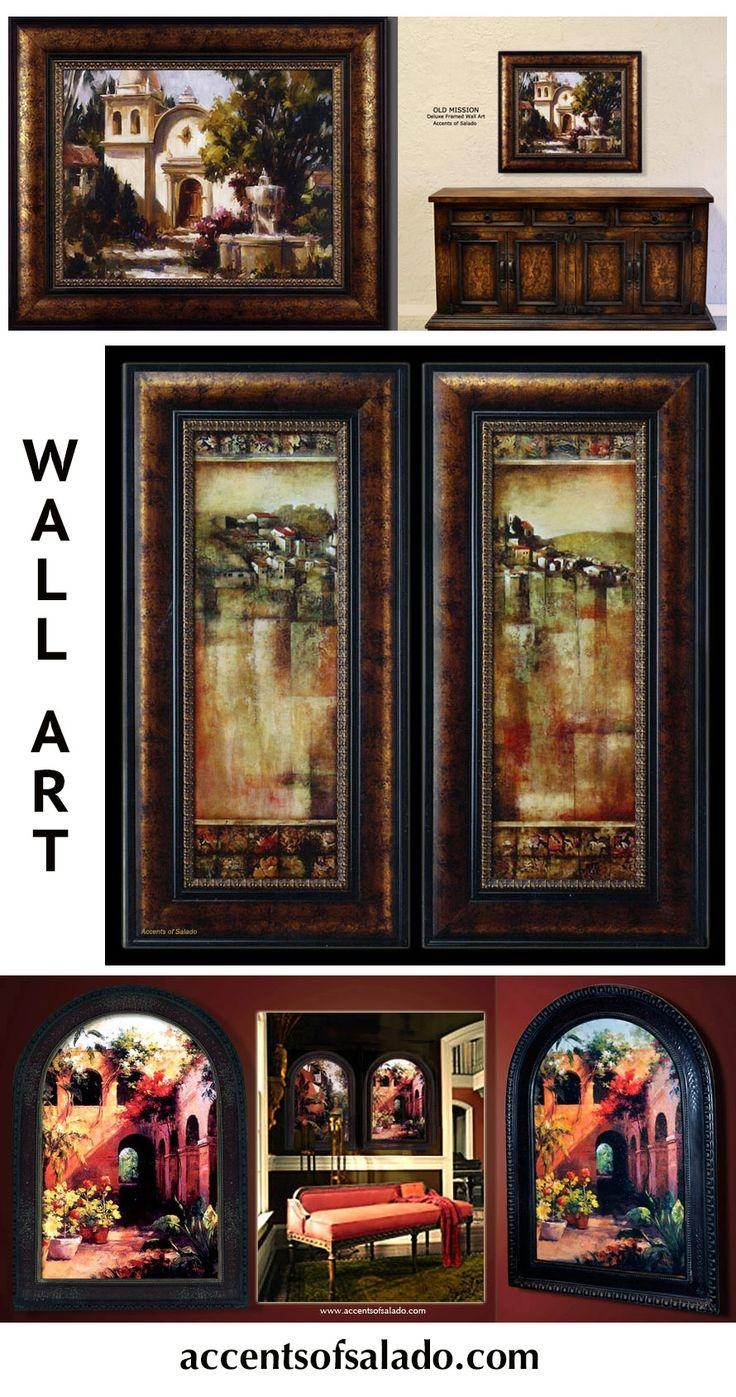 20+ Choices Of Framed Italian Wall Art