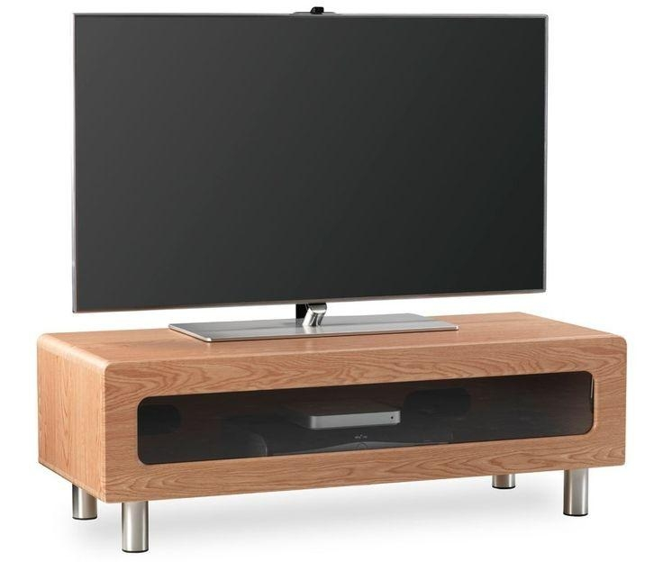 181 Best Oak – Tv Furniture Colour Images On Pinterest | Tv Intended For 2017 Contemporary Oak Tv Stands (View 7 of 20)