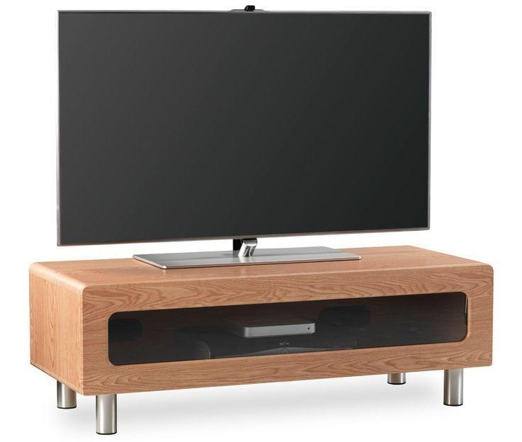 181 Best Oak – Tv Furniture  Colour Images On Pinterest | Tv Intended For 2017 Contemporary Oak Tv Stands (Image 1 of 20)