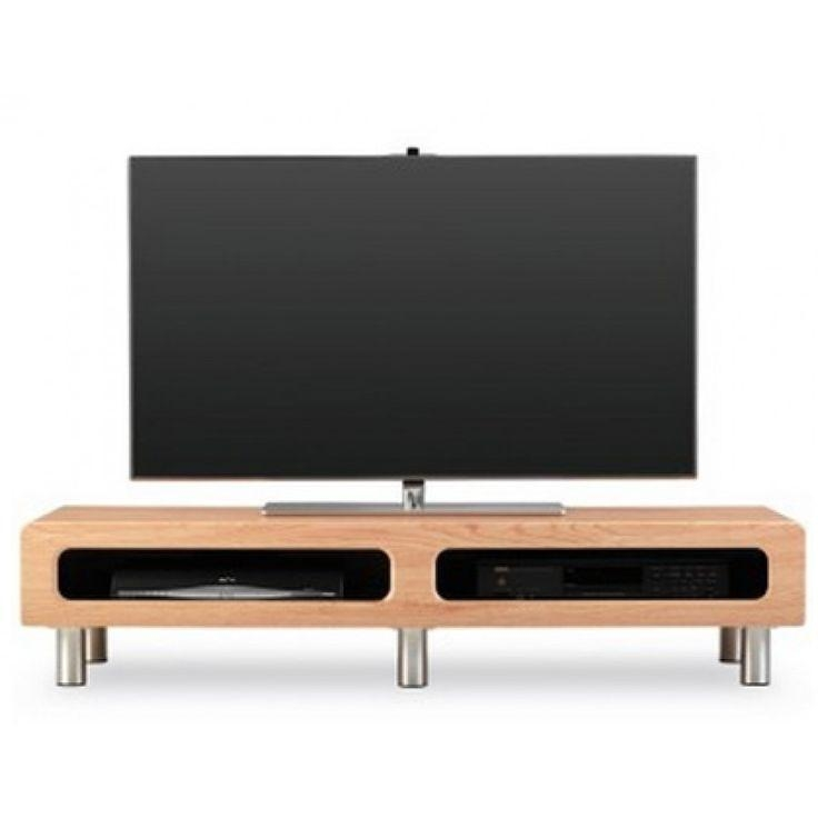 181 Best Oak – Tv Furniture Colour Images On Pinterest | Tv Within 2018 Contemporary Oak Tv Stands (View 19 of 20)
