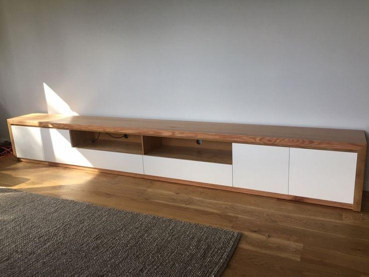 19 Best Entertainment Unit Images On Pinterest | Tv Units Pertaining To Best And Newest Cheap Lowline Tv Units (Image 3 of 20)