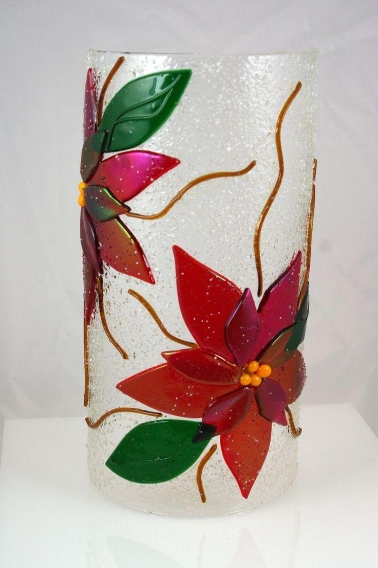 1913 Best Fused Glass Images On Pinterest   Stained Glass, Glass Pertaining To Fused Glass Wall Art Devon (Image 4 of 20)