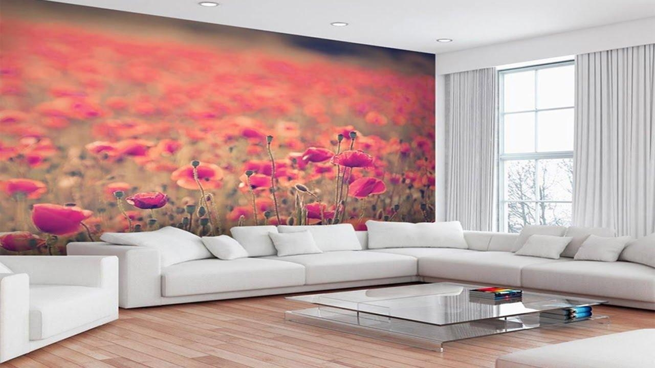 20 Most Amazing Wall Art Design | Best Wall Decor Ideas Regarding Art For Large Wall (View 16 of 20)