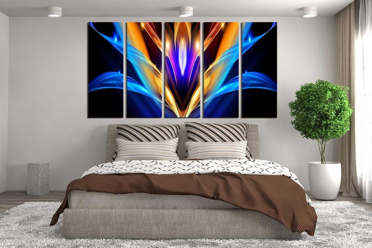 20+ Ways To Modern Canvas Wall Art For Multi Piece Canvas Wall Art (Image 1 of 20)