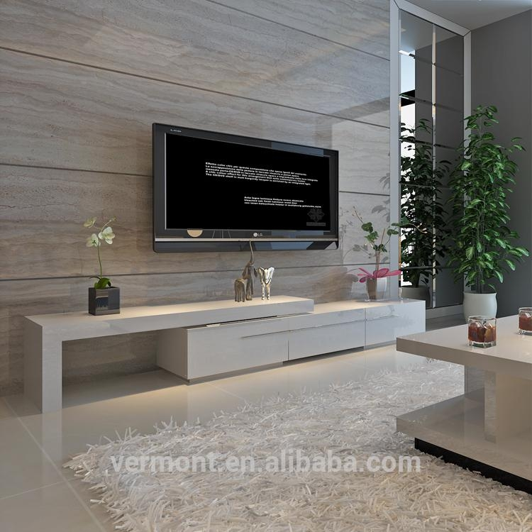 2017 New Modern Tv Cabinet Designs Made In China (Vt Wt001) – Buy Intended For Recent Modern Tv Cabinets Designs (Image 1 of 20)