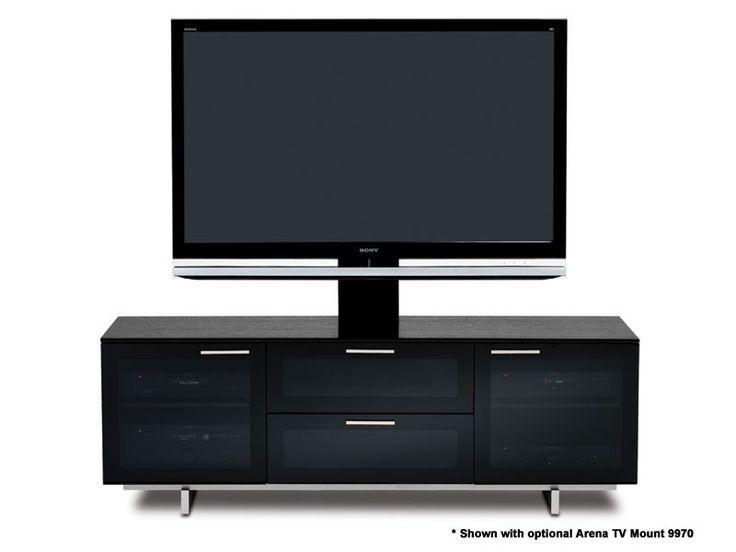 21 Best Corner Tv Stands Images On Pinterest | Corner Tv Stands In Current Black Gloss Corner Tv Stand (Image 1 of 20)