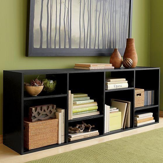 23 Best Bookcase 4 Living Room Images On Pinterest | Tv Stands In Latest Tv Stands With Bookcases (View 19 of 20)
