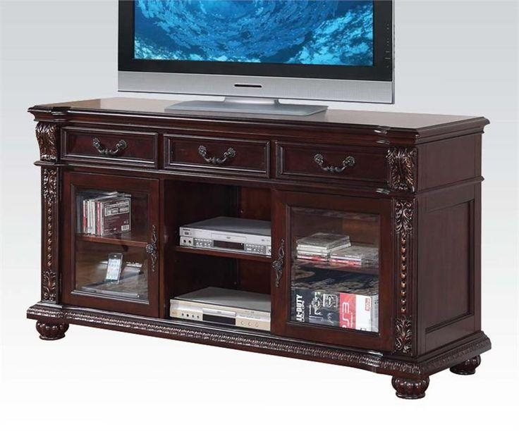 24 Best Cherry Wood Tv Stand Images On Pinterest | Wood Tv Stands With Regard To Most Popular Cherry Wood Tv Stands (View 3 of 20)