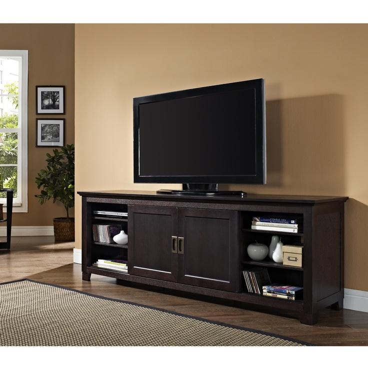 24 Best Tv Stands Images On Pinterest | Tv Stands, Metal Tv Stand Intended For Most Recently Released Tv Stands For 70 Flat Screen (Image 2 of 20)