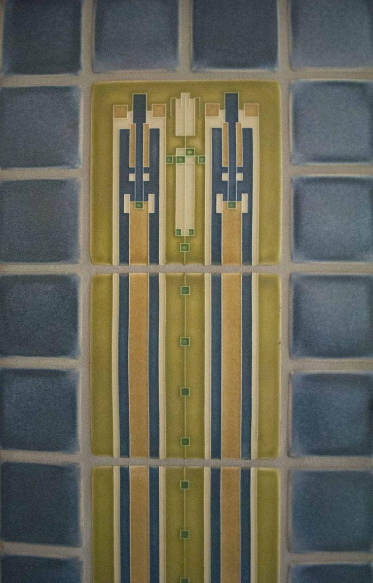 240 Best Frank Lloyd Wright Images On Pinterest | Frank Lloyd Pertaining To Frank Lloyd Wright Wall Art (View 17 of 20)
