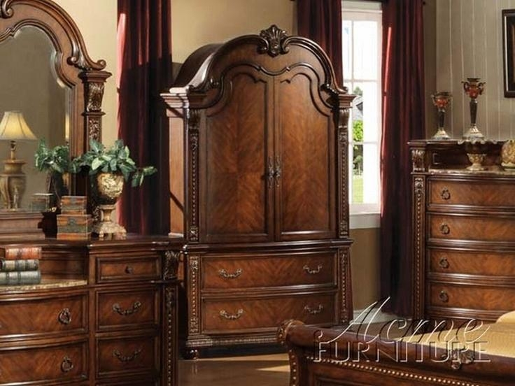 25 Best Tv Armoire Images On Pinterest | Tv Armoire, Bedroom Regarding Current Cherry Tv Armoire (Image 1 of 20)