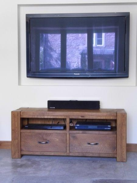 Featured Photo of Chunky Tv Cabinets