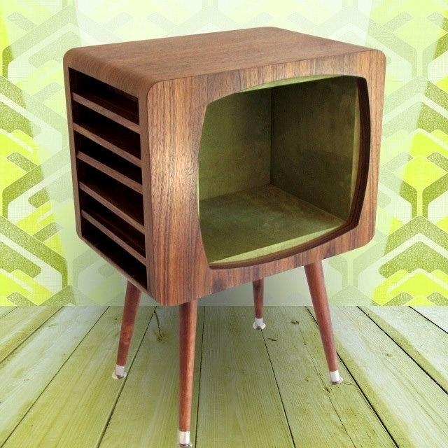 Featured Image of Vintage Style Tv Cabinets
